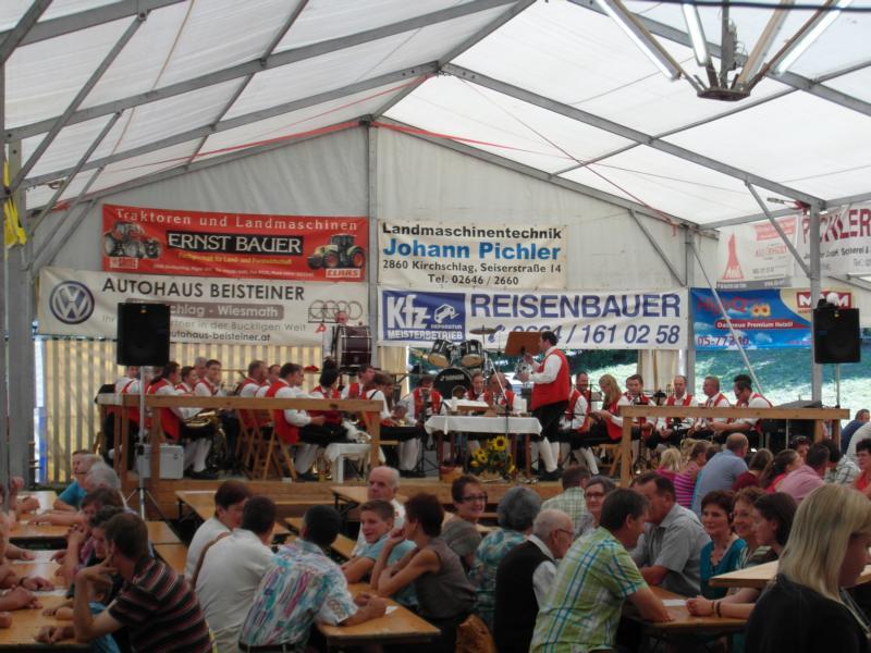 Feuerwehrfest_Kirtag_2013